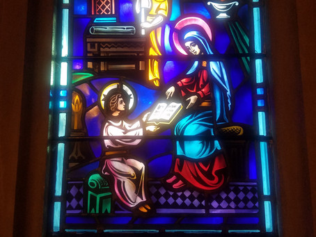 Families of Faith