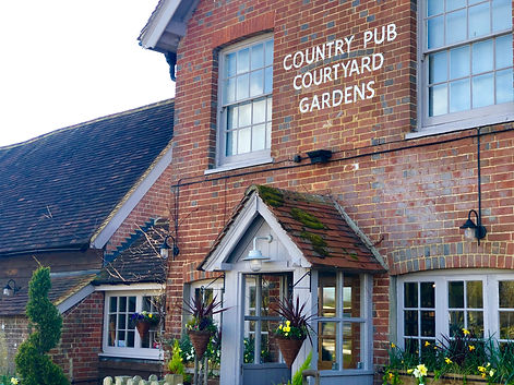 The Bat & Ball Country Pub and Haywards Restaurant