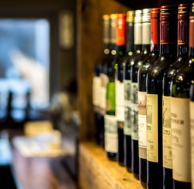 wine list, red, white, country, origin, champagne,