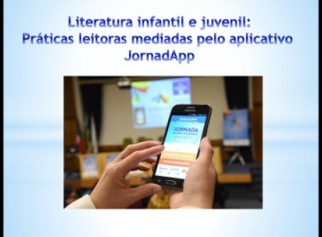 A formação de jovens leitores por meio do aplicativo JornadApp