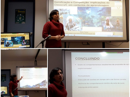 Gamificação e Competição: implicações do Classcraft em contextos de aprendizagem