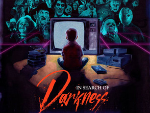 In Search of Darkness is a HIT!