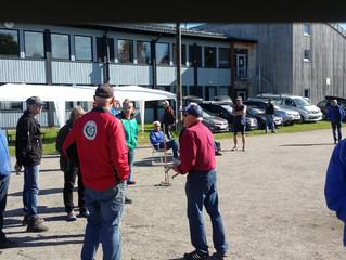 Norgescupen starter 28.april.