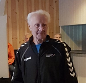 Arne Drageset