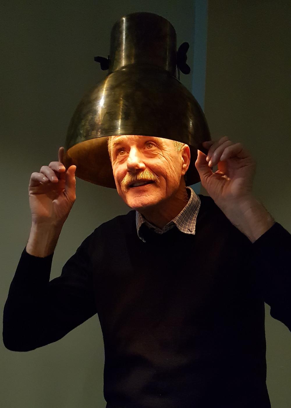 Oddmund Dingen, ein opplyst mann:)