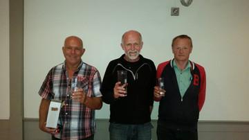 Nordhordlandscupen 2016