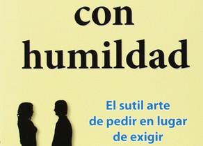 """Reseña del libro """"Preguntar con humildad"""" de Edgar H. Schein"""