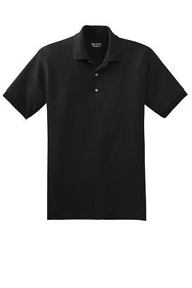 Embroidered LHA Unisex Gildan® - DryBlend® 6-Ounce Jersey Knit Sport Shirt