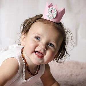 Sophia's 9 months