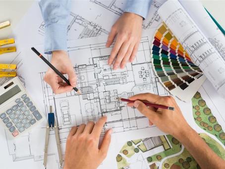 نصائح قبل أن تبدأ مشروعك الجديد مع المعماري