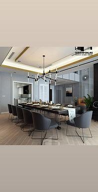 Room interior design تصميم داخلي لغرفة