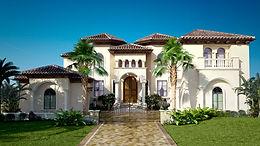 Luxury Mansion Design تصميم قصر فخم