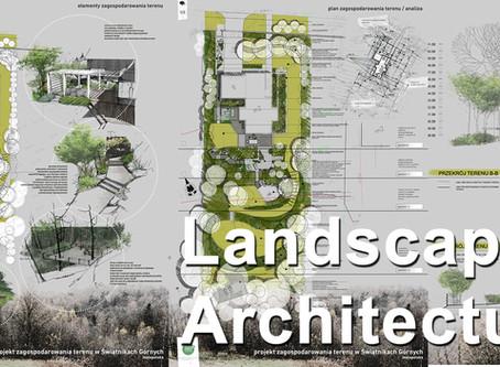 كتب مجانية لتصميم الحدائق واللاندسكيب (تنسيق الموقع)