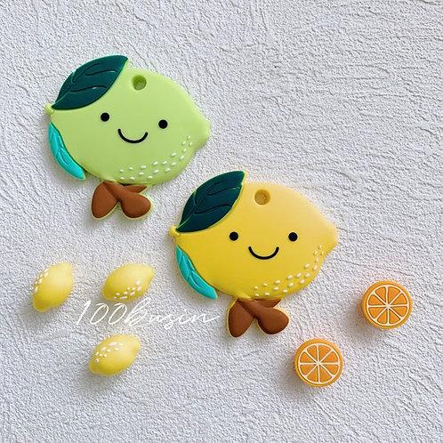 Лимон и лайм прорезыватели