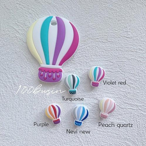 Воздушный шар бусина