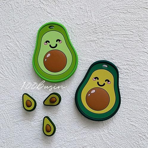 Авокадо прорезыватель