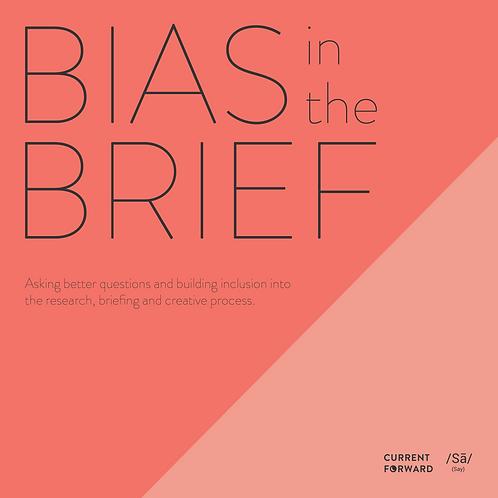 Bias in the Brief Workbook