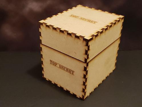 Card Box - Small