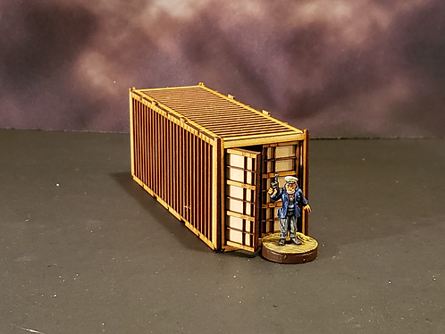 Container - Large