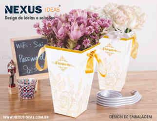 The Flowers Box Brasil