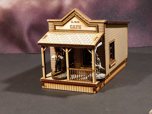 Small Business 04 w/ Porch