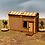 Thumbnail: Container Housing Unit - Side