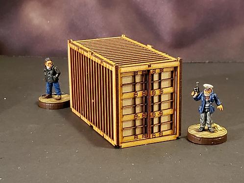 Container - Medium