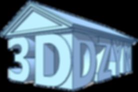 3D-DZYN - Logo -2 Blue.png