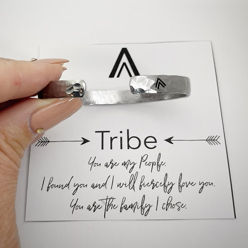 My Tribe Cuff Bracelet