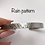 Thumbnail: Hidden Message Bracelet