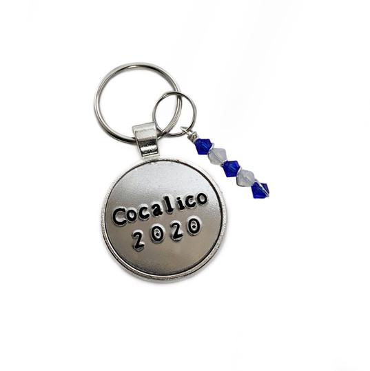 Cocalico 2020 Keychain