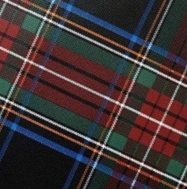 Scotch Plaid Earrings