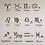 Thumbnail: Custom Zodiac Necklace