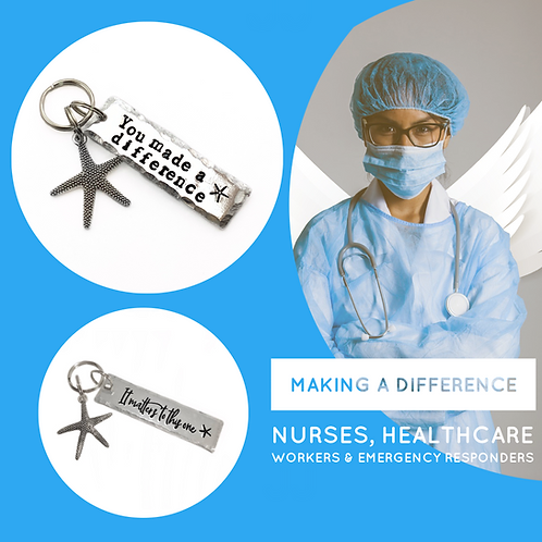 Nurse/Healthcare Worker Gift