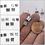 Thumbnail: Minimalist Rustic Stud Earrings