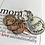 Thumbnail: Penny Keychain for Mom