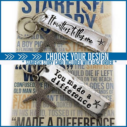 Starfish Story Gift