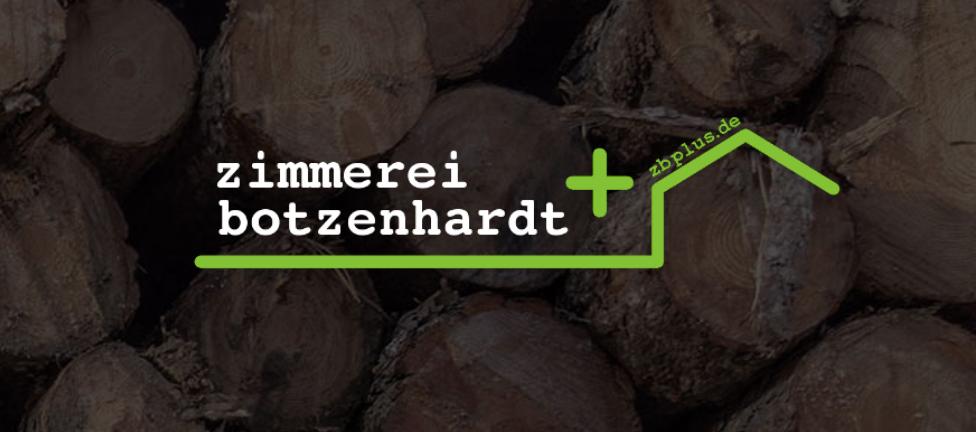 Zimmerei Botzenhardt GmbH