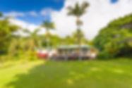 436 Waiohonu Rd. 9.51 acre property for sale in Hana Maui.