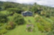'Vibrant Farm', 470 Waiohonu Road, Hana, Maui, Real Estate.