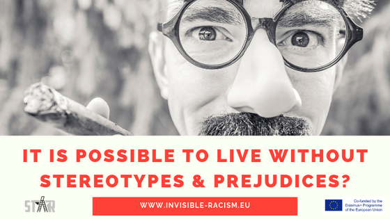 Is it possible (or useful) to live without stereotypes and prejudices?
