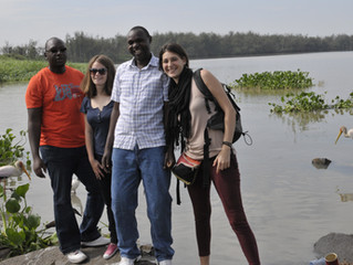 Benefits of the job shadowing in Kenya
