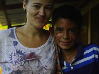 Entrevista con Maria del Carmen