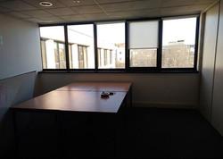 Salle de réunion d'avant-projet