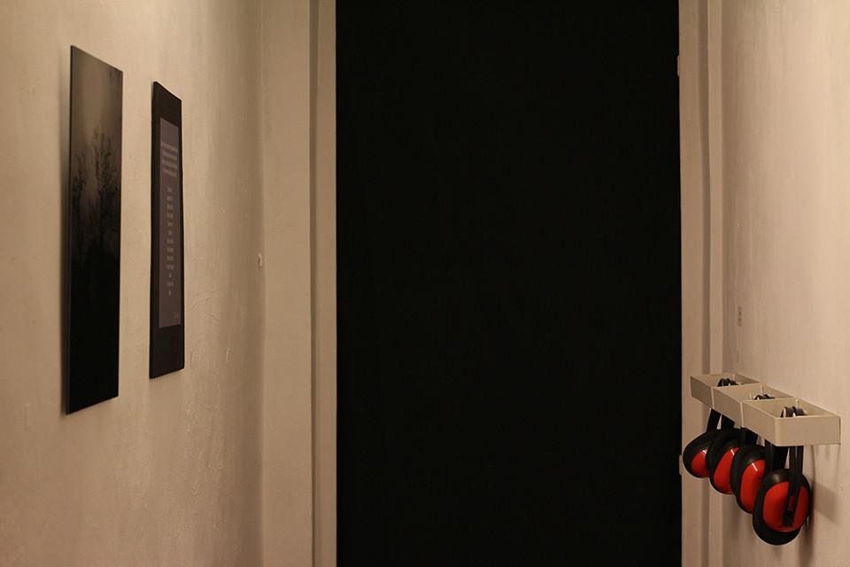 Exposition Lumières en fuite 2018, Armelle Mathieu, Atelier Artmedi, Marseille, Respire, photographies d'art et texte