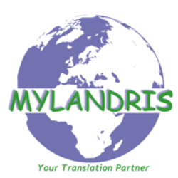 Logo Mylandris