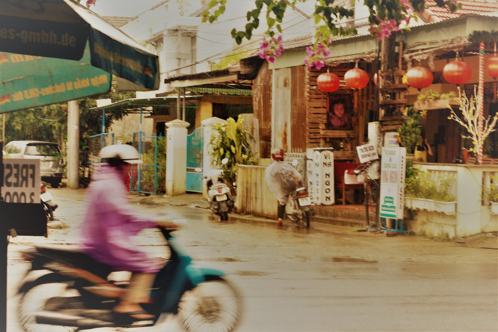 Vietnam, Hoi An mouvement 1