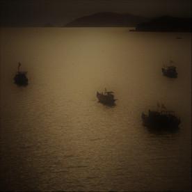 Vietnam, îles Cham