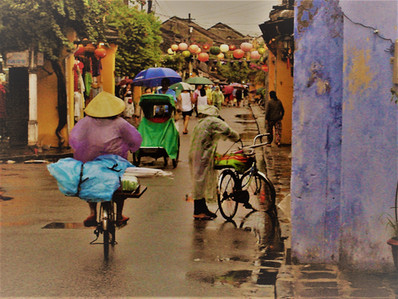 Vietnam, Quiet Hoi An