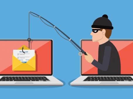 Cómo evitar los correos electrónicos de suplantación de identidad (phishing)